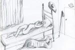 13. méditation à la coquille