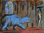 29. Le rhinocéros...(histoire vraie)